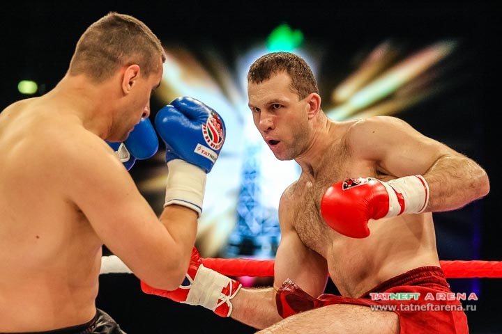 Семен Шелепов: «Сделаю все возможное для победы»