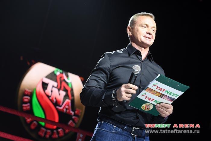Владимир Сычев: «Я был чемпионом Москвы по дзюдо»
